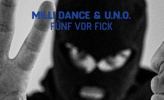 Milli Dance & U.N.O. mit neuem Album und erster Single!
